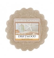 Prezenty- Wosk driftwood