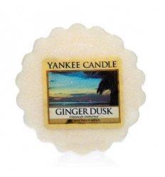 Prezenty- Wosk ginger dusk