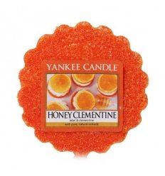 Prezenty- Wosk honey clementine