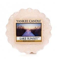 Prezenty- Wosk lake sunset