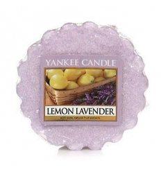 Prezenty- Wosk lemon lavender