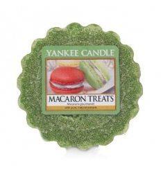 Prezenty- Wosk macaron treats