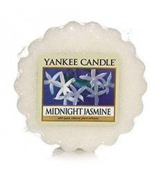 Prezenty- Wosk midnight jasmine