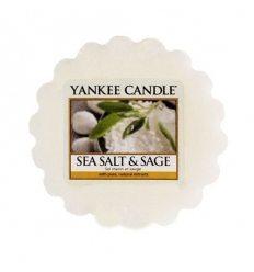Prezenty- Wosk sea salt & sage