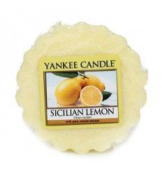 Prezenty- Wosk sicilian lemon