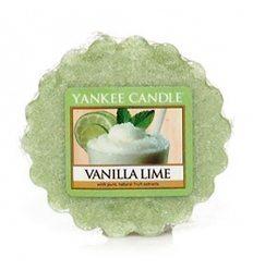 Prezenty- Wosk vanilla lime