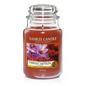 Prezenty- Słoik duży- vibrant saffron