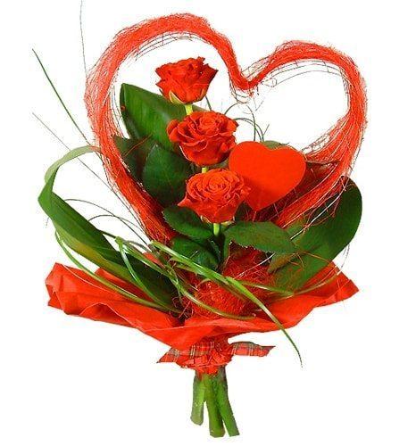 Kwiaty- Klucz do szczęścia