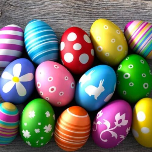 Zdjęcie Wielkanoc- Święta Wielkanocne