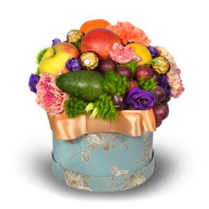 owocowy box