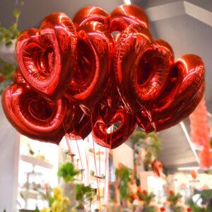 balonowy bukiet