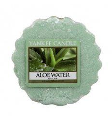 Prezenty- Wosk aloe water