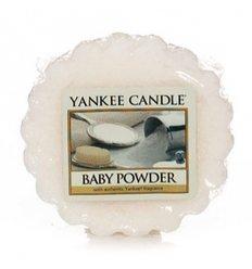 Prezenty- Wosk baby powder