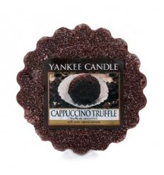 Prezenty- Wosk cappuccino truffle