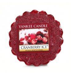 Prezenty- Wosk cranberry ice