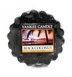Prezenty- Wosk black coconut