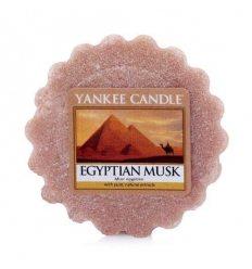 Prezenty- Wosk egyptian musk