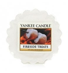 Prezenty- Wosk fireside treats