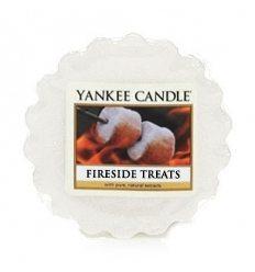 Prezenty- Wosk fireside treats