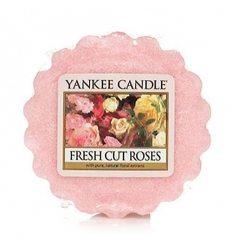 Prezenty- Wosk fresh cut roses