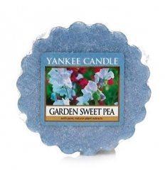 Prezenty- Wosk garden sweet pea