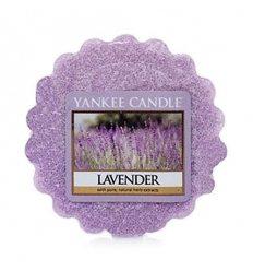 Prezenty- Wosk lavender