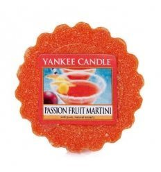 Prezenty- Wosk passion fruit martini