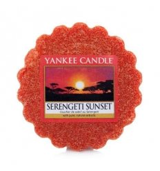 Prezenty- Wosk serengeti sunset