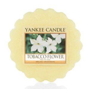 Prezenty- Wosk tobacco flower