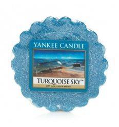 Prezenty- Wosk turquoise sky