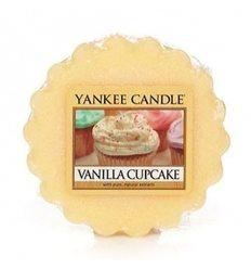 Prezenty- Wosk vanilla cupcake