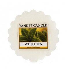 Prezenty- Wosk white tea