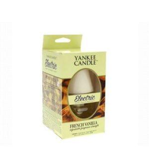 Prezenty- zapach elektryczny z baza french vanilla
