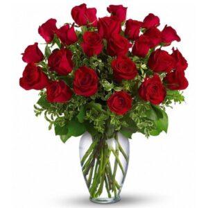 Kwiaty- Bukiet 23 róż