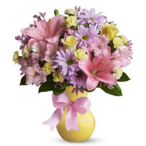 Kwiaty- Bukiet Sen Nocy Letniej