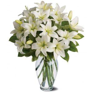 Kwiaty- Bukiet Niewinny Zapach