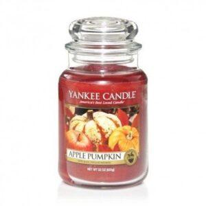 Prezenty- Słoik duży- apple pumpkin