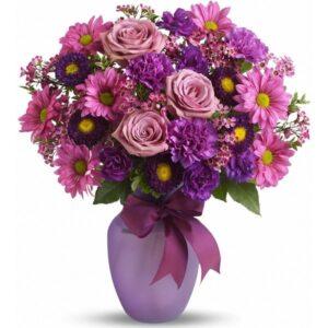 Kwiaty- Bukiet Dla Niej