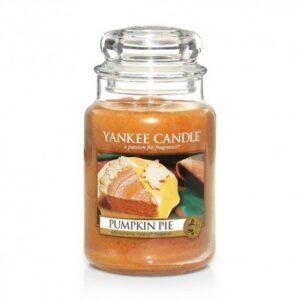 Prezenty- Słoik duży- pumpkin pie
