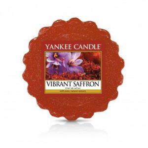 Prezenty- Wosk- vibrant saffron