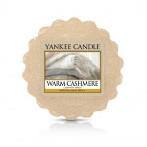 Prezenty- Wosk- warm cashmere
