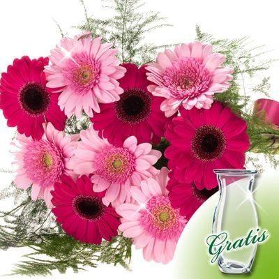 Kwiaty- Bukiet pełen finezji