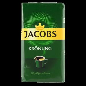 Prezenty- Jacobs Krounung