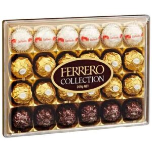 Prezenty- Ferrero Collection