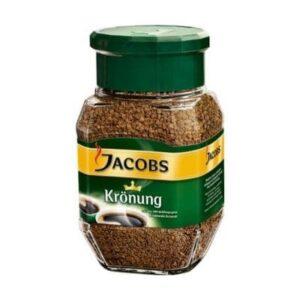Prezenty- Jacobs Krounung- kawa rozpuszczalna