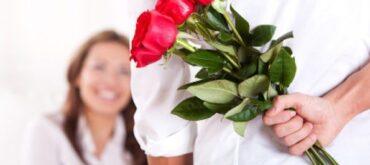 Zdjęcie- 14 luty, coroczne Święto Zakochanych