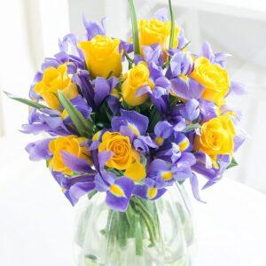 Kwiaty- Wiosenny blask