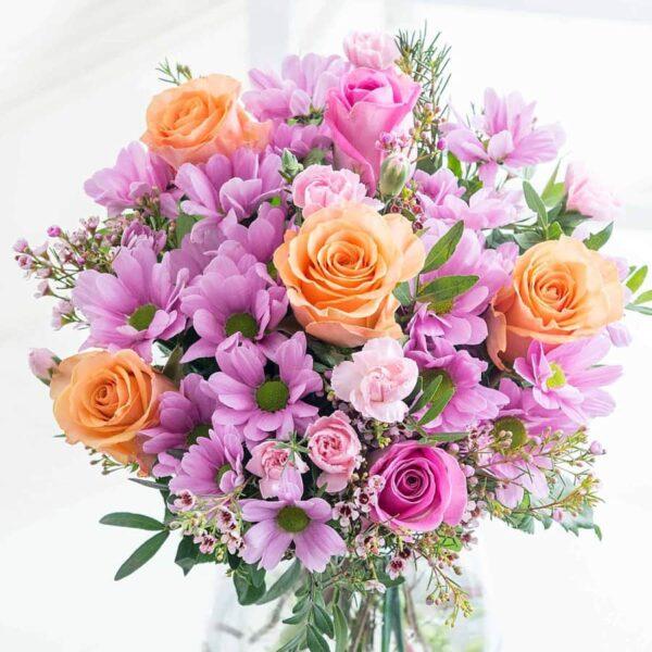 Kwiaty- Wybuch Wiosny
