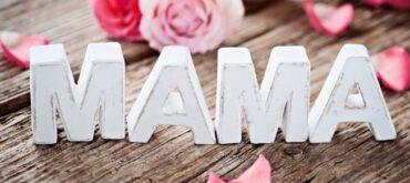 Baner- 26 Maja- Dzień Matki