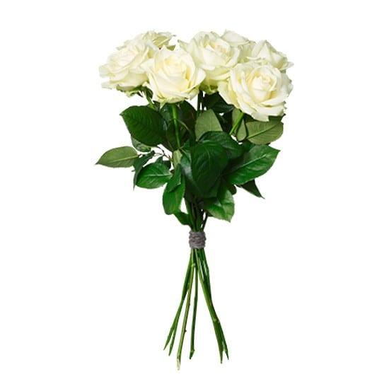 roze biale